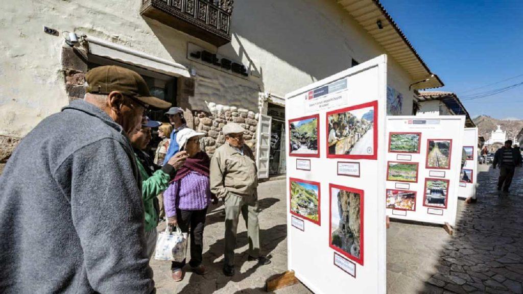 Museos Abiertos en Cusco