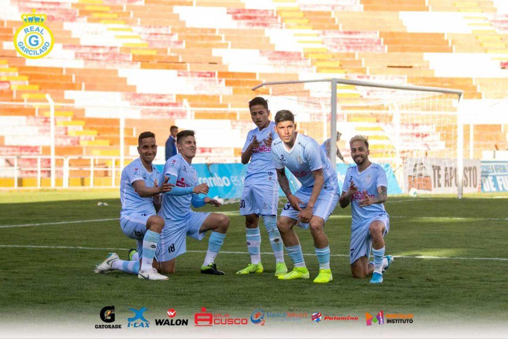 Cusco Fútbol Club dio a conocer su plantel para temporada 2020