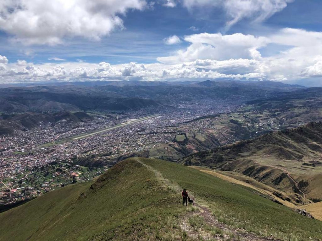 Cerro Picol Cusco