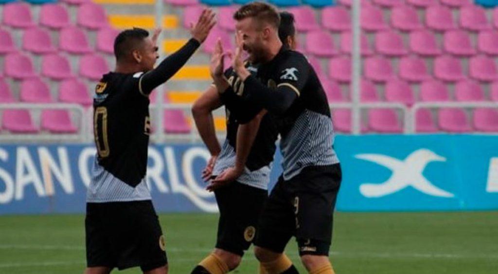 FC Cusco vs Melgar