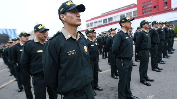 Policías detendrán y llevarán a comisarías a personas que no respeten el aislamiento social obligatorio