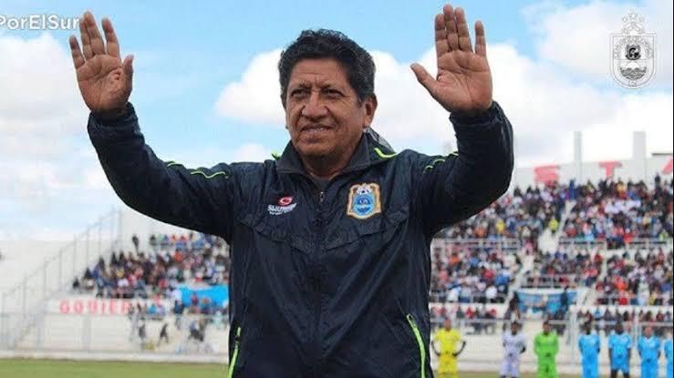Javier Arce ya no va más en Cusco FC y el nuevo entrenador será Carlos Ramacciotti