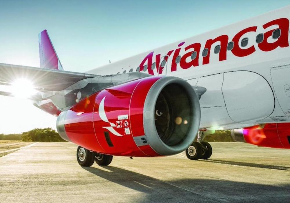 Avianca se declara en bancarrota por efecto del coronavirus