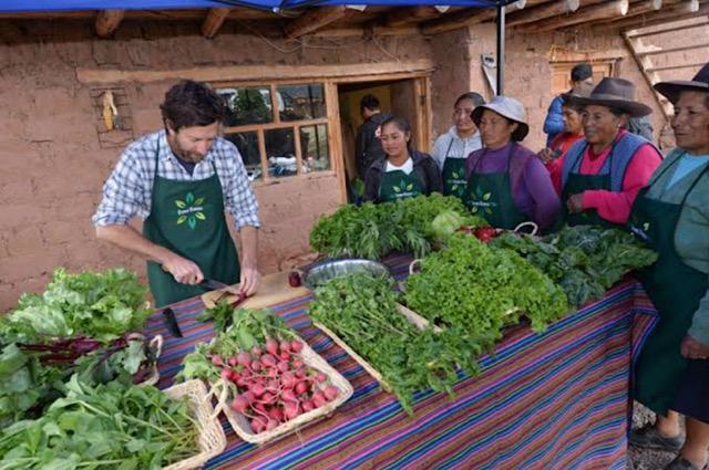 Belmond Capacitaciones Cusco 2020