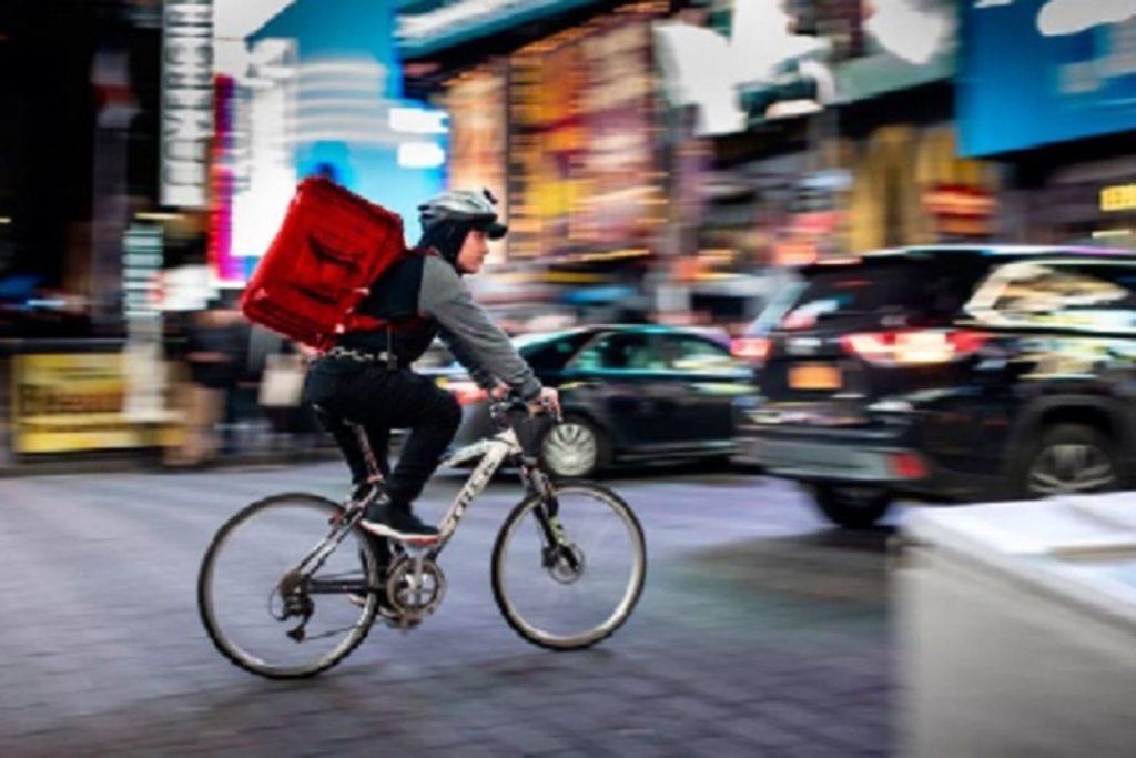 Delivery Restaurantes Apertura