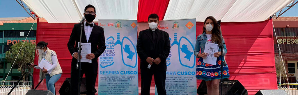 Respira Cusco