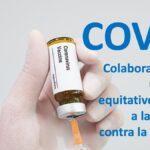Covax Facility adelantaría entrega de vacunas para primer trimestre de este año