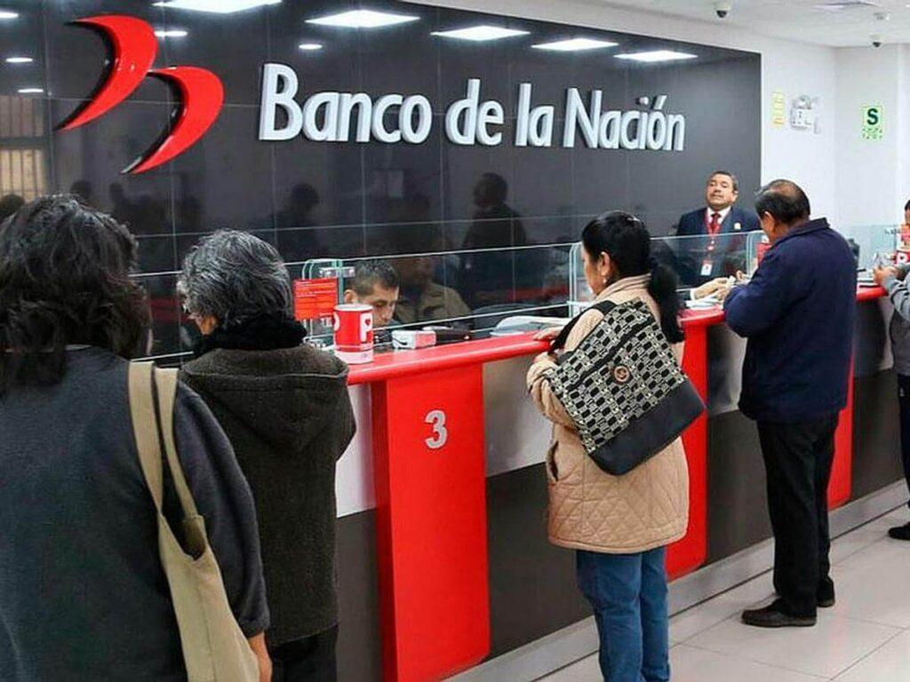 Todos los peruanos tendrán su Cuenta-DNI en Banco de la Nación